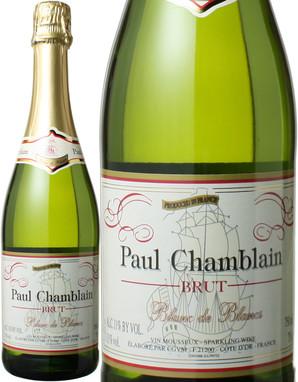 ポール・シャンブラン NV <白> <ワイン/ブルゴーニュ/スパークリング>