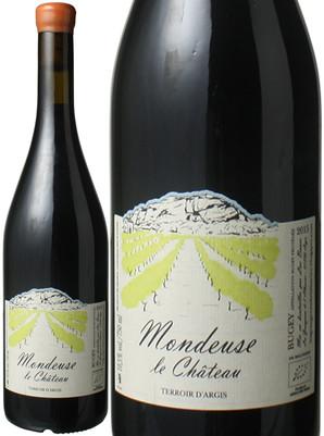 AOP ビュジェ モンドゥーズ・ル・シャトー (モンドゥーズ) [2015] リュック・ボエ <赤> <ワイン/サヴォワ>