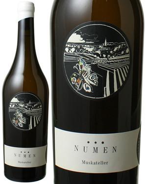 ニューメン ミュスカテラー [2016] ヨハネス・ツィリンガー <白> <ワイン/オーストリア>