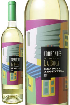 トロンテス・サルタ [2013] ラボカ <白> <ワイン/アルゼンチン>