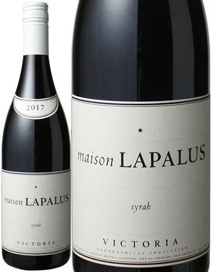 ラパルー・シラー [2017] ベルトラン・ビスポーク・アンド・メイデニ <赤> <ワイン/オーストラリア>