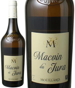 マクヴァン・デュ・ジュラ [NV] ジャン・リュック・ムイヤール <白> <ワイン/ジュラ・サヴォワ>