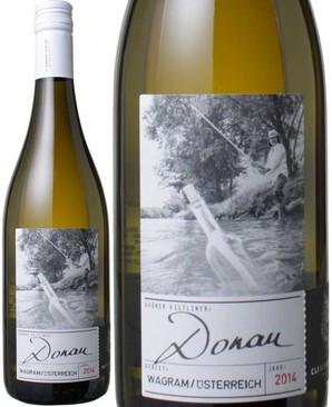 グリューナー・ヴェルトリーナー ドナウ [2014] クレメンス・シュトローブル <白> <ワイン/オーストリア>
