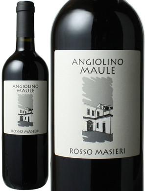 ロッソ・マシェリ [2017] ラ・ビアンカーラ <赤> <ワイン/イタリア>