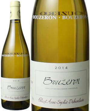 ブーズロン [2014] ドメーヌ・ロワ・マージュ <白> <ワイン/ブルゴーニュ>