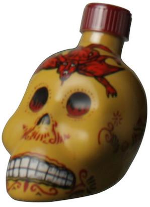 カー レポサド ミニボトル テキーラ 55% 50ml <スピリッツ/テキーラ>