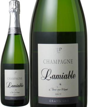 ラミアブル グラン・クリュ ブリュット NV <白> <ワイン/シャンパン>