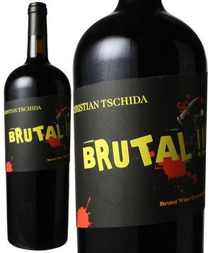 ブリュタル 1500ml [2016] クリスティアン・チダ <赤> <ワイン/オーストリア>