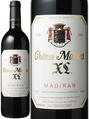 シャトー・モンテュス XL [1996] アラン・ブリュモン  <赤> <ワイン/フランス南西部>