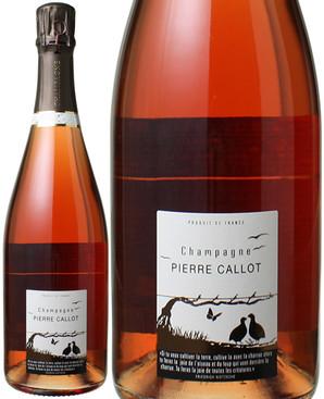 ピエール・カロ ロゼ・ブリュット プルミエ・クリュ NV <ロゼ> <ワイン/シャンパン>