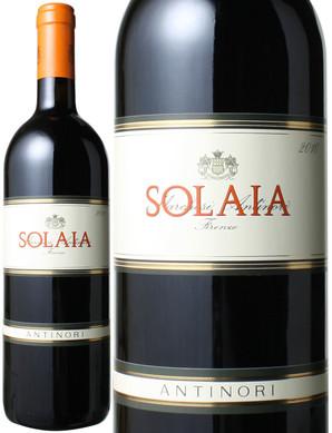 ソライア [2010] アンティノリ <赤> <ワイン/イタリア>
