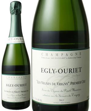 エグリ・ウーリエ ヴィーニュ・ド・ヴリニー プルミエ・クリュ NV 【デコルジュ2018年】 <白> <ワイン/シャンパン>