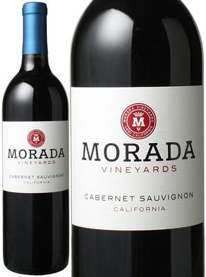 モラダ カベルネ・ソーヴィニヨン [2016] <赤> <ワイン/アメリカ>※ヴィンテージと画像が異なる場合がございます。