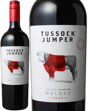 タサック・ジャンパー マルベック [2014] <赤> <ワイン/アルゼンチン>