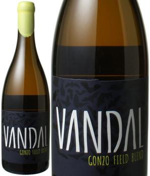 ゴンゾー・フィールドブレンド [2016] ヴァンダル <白> <ワイン/ニュージーランド>