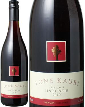 ローン・カウリ ピノノワール [2017] <赤> <ワイン/ニュージーランド> ※ヴィンテージが過去のものになる場合がございますのでご了承ください。