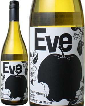ワシントン イヴ・シャルドネ [2016] チャールズ・スミス・ワインズ <白> <ワイン/アメリカ> ※ヴィンテージが異なる場合があります。