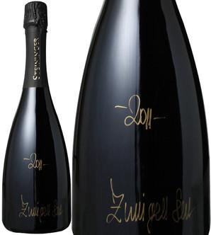 ゼクト ツヴァイゲルト [2011] シュタイニンガー <赤> <ワイン/ドイツ/スパークリング>