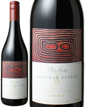ルーウィン・エステート アートシリーズ シラーズ [2015] <赤> <ワイン/オーストラリア> ※画像とラベルが異なる場合があります。
