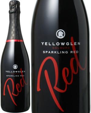 イエローグレン レッド NV <赤> <ワイン/オーストラリア/スパークリング>