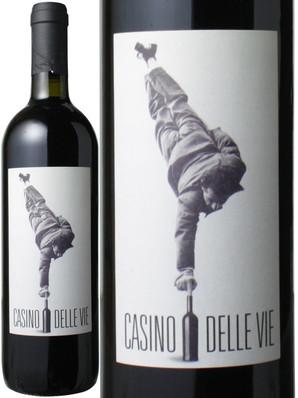 カジノ・デッレ・ヴィ [2012] イル・パラジオ <赤> <ワイン/イタリア>