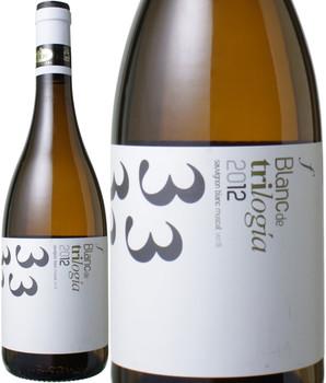 ブラン・デ・トリロジア [2016] ボデガス・ロス・フレイレス <白> <ワイン/スペイン>
