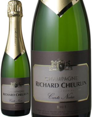 リシャール・シュルラン カルト・ノワール NV ハーフサイズ 375ml NV <白> <ワイン/シャンパン>