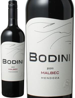 ボディーニ マルベック [2014] ドミニオ・デル・プラタ <赤> <ワイン/アルゼンチン>