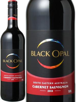 ブラック オパール カベルネソーヴィニヨン [2015] <赤> <ワイン/オーストラリア>
