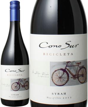 コノスル シラー ヴァラエタル [2017] <赤> <ワイン/チリ> ※ヴィンテージが異なる場合がございます