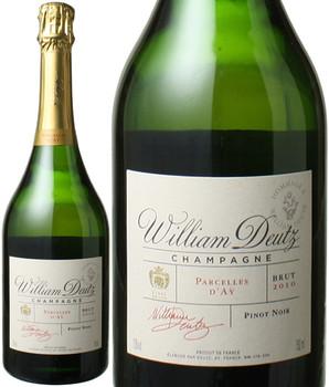 ドゥーツ オマージュ・ア・ウイリアム・ドゥーツ [2010] <白> <ワイン/シャンパン>